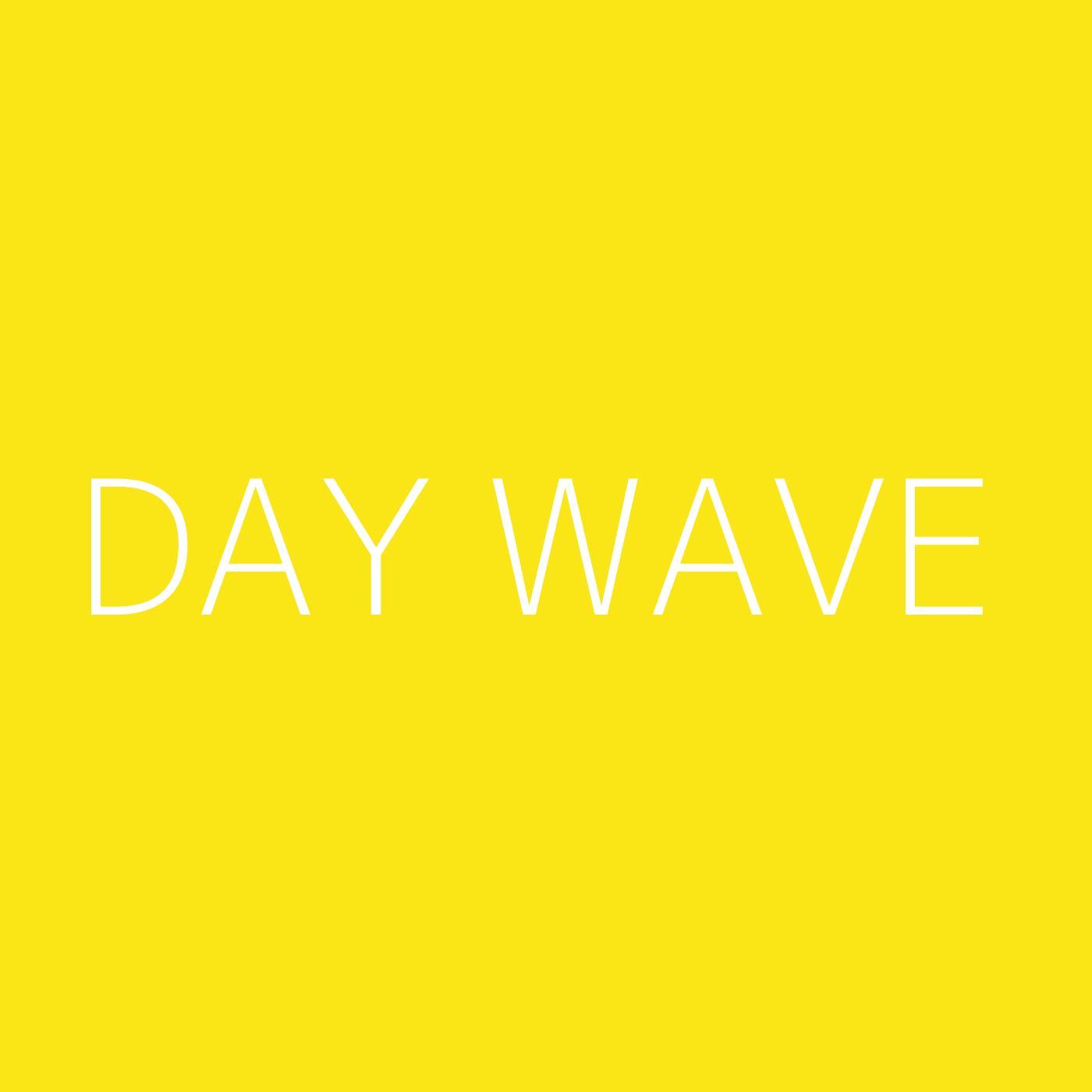 Day Wave Playlist Artwork