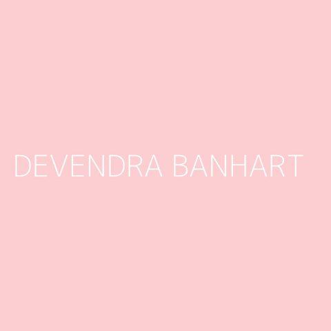 Devendra Banhart Playlist – Most Popular