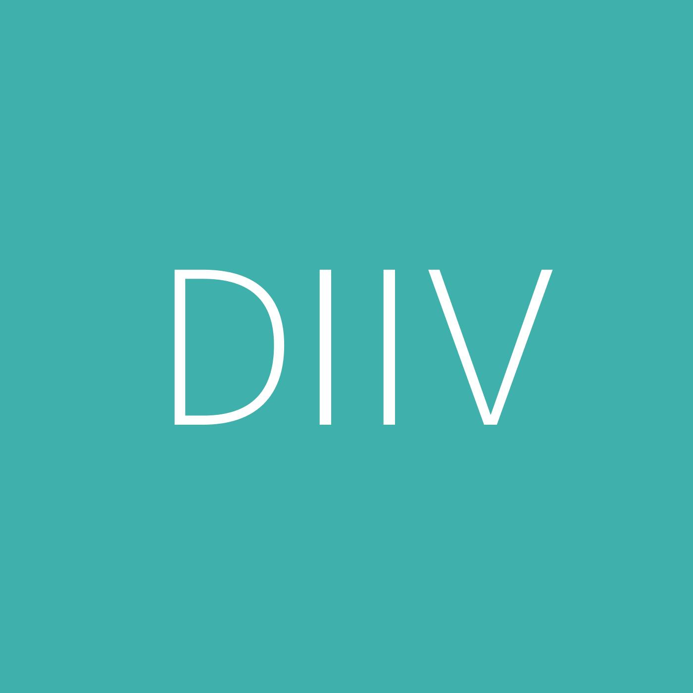 DIIV Playlist Artwork