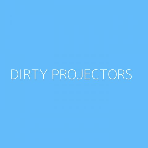 Dirty Projectors Playlist – Most Popular