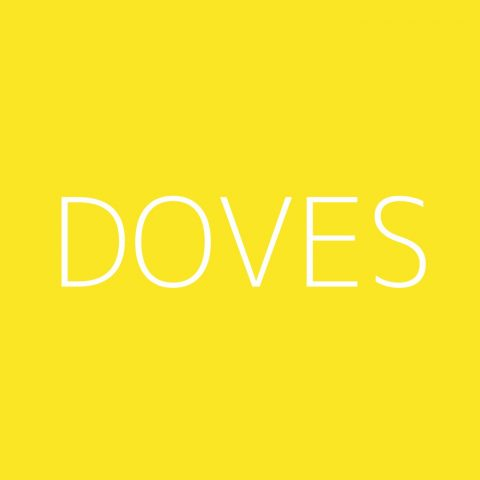 Doves Playlist – Most Popular