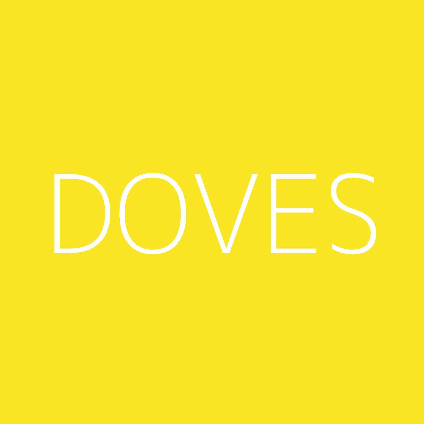 Doves Playlist Artwork