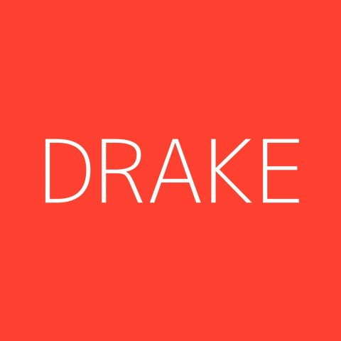 Drake Playlist – Most Popular