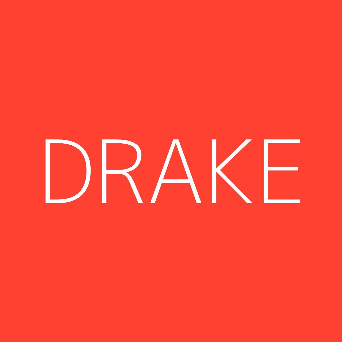Drake Playlist Artwork