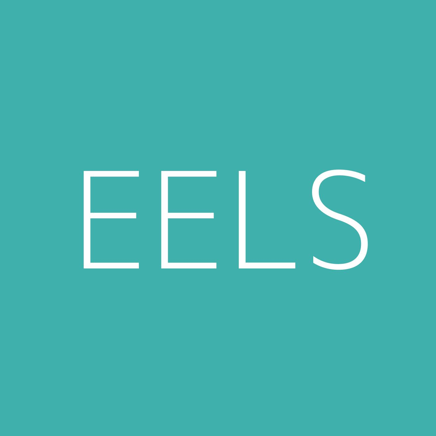 Eels Playlist Artwork