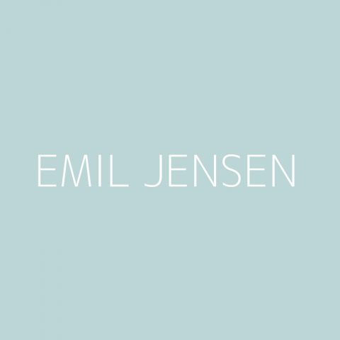 Emil Jensen Playlist – Most Popular