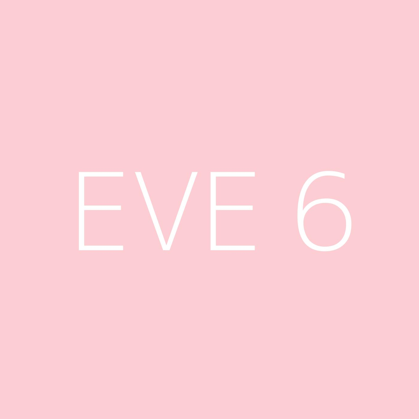 Eve 6 Playlist Artwork