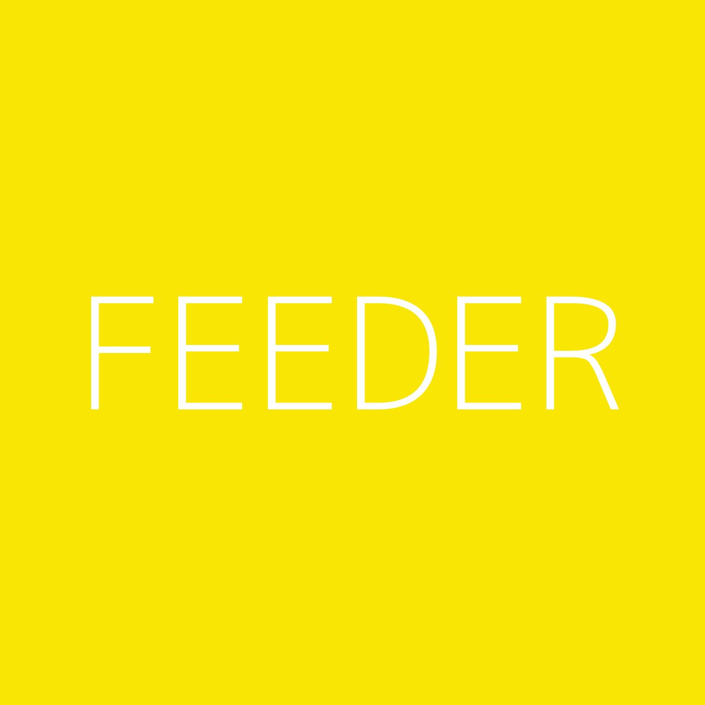 Feeder Playlist Artwork