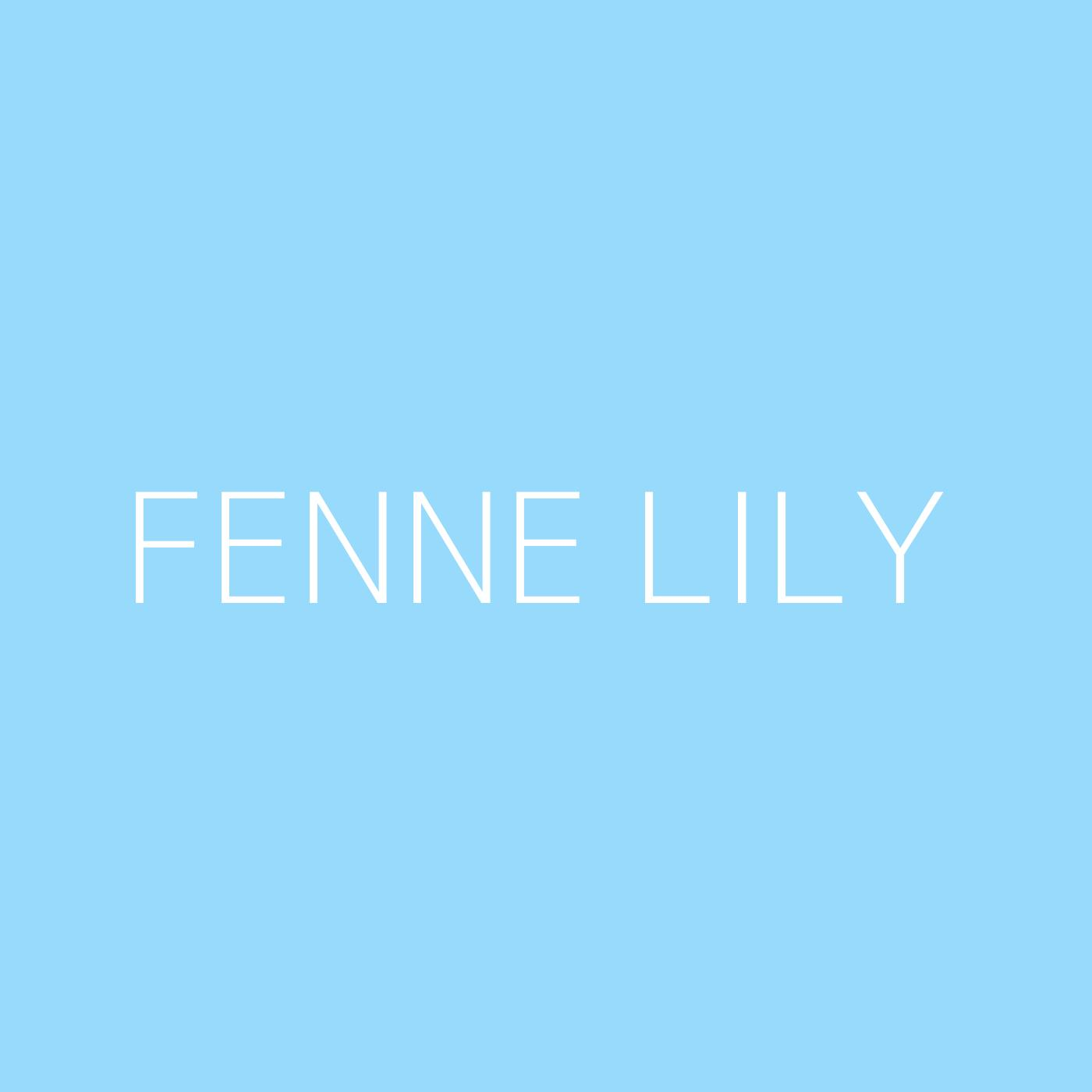 Fenne Lily Playlist Artwork