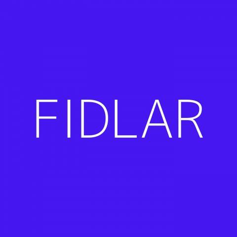 FIDLAR Playlist – Most Popular