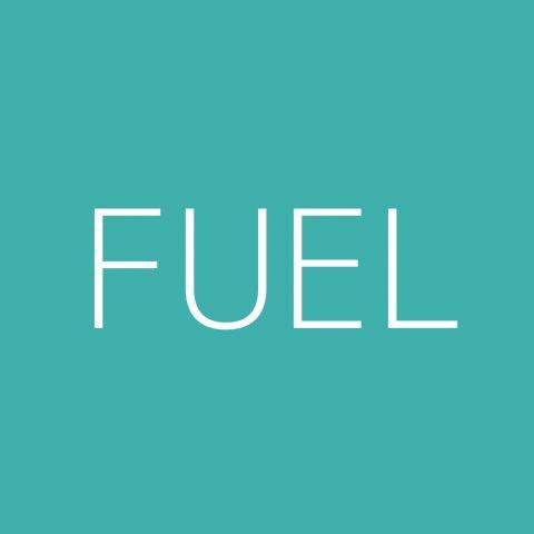 Fuel Playlist – Most Popular