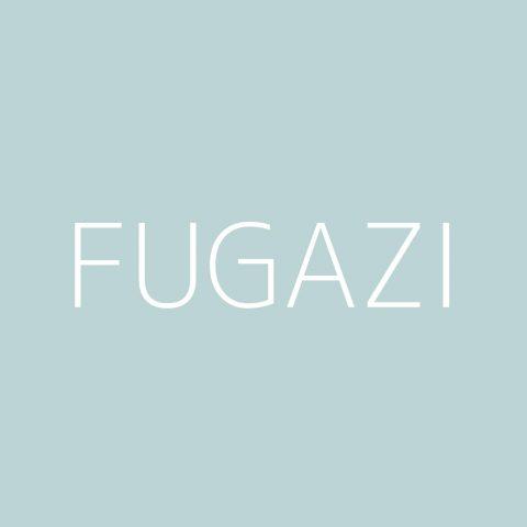 Fugazi Playlist – Most Popular