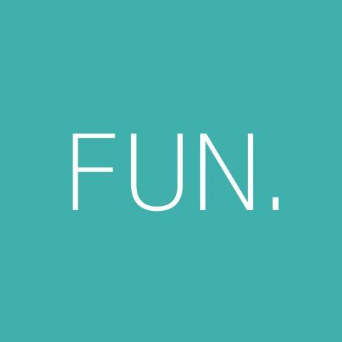 fun. Playlist – Most Popular