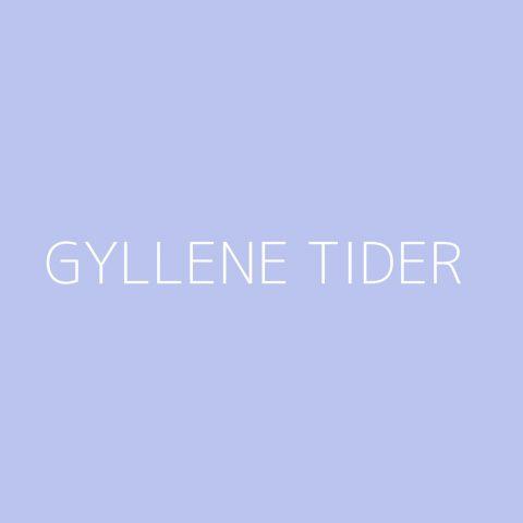Gyllene Tider Playlist – Most Popular