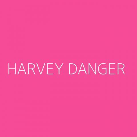 Harvey Danger Playlist – Most Popular