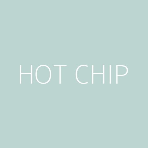 Hot Chip Playlist – Most Popular
