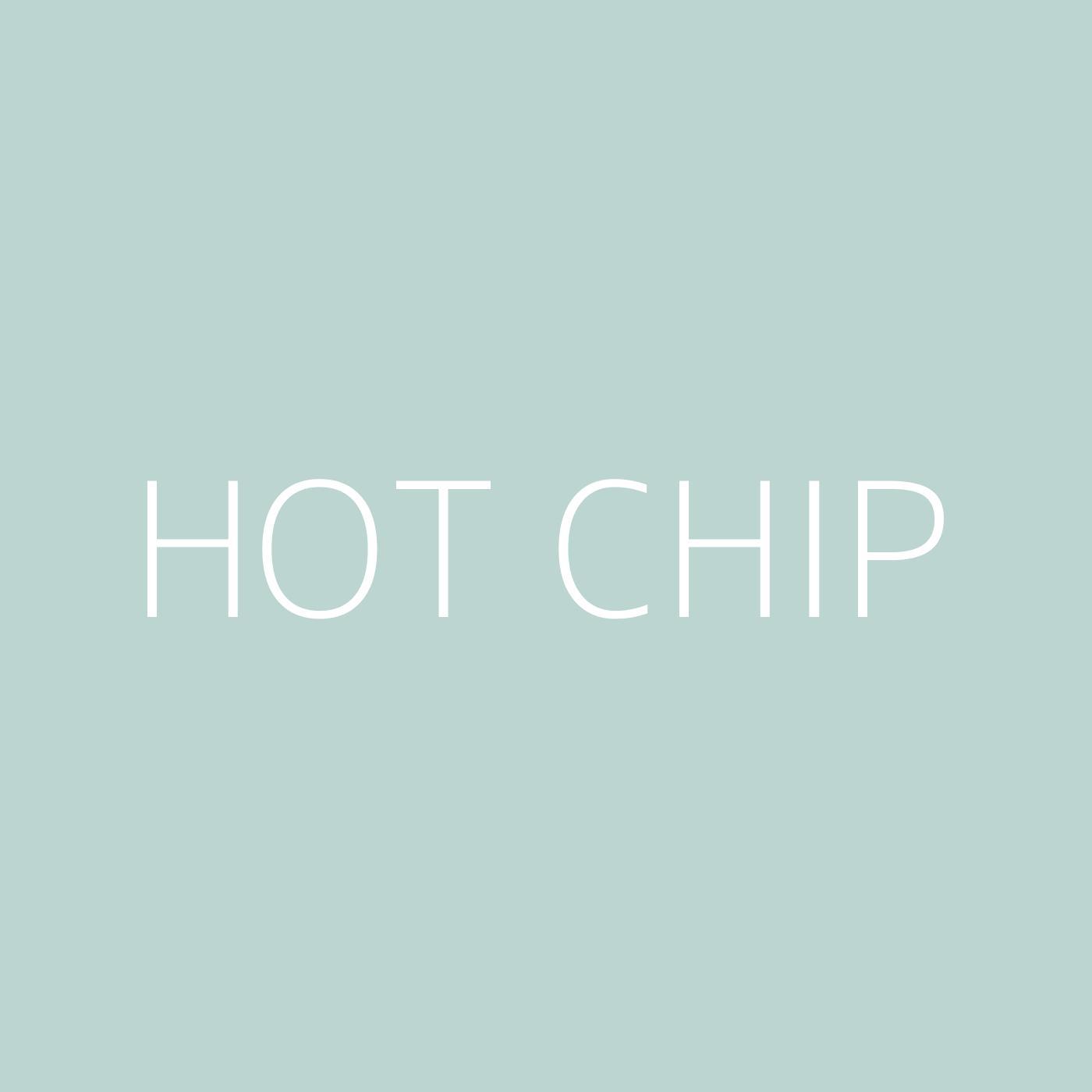 Hot Chip Playlist Artwork