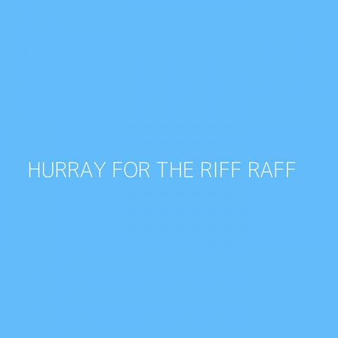 Hurray For The Riff Raff Playlist – Most Popular