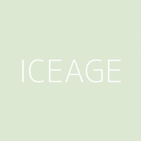 Iceage Playlist – Most Popular