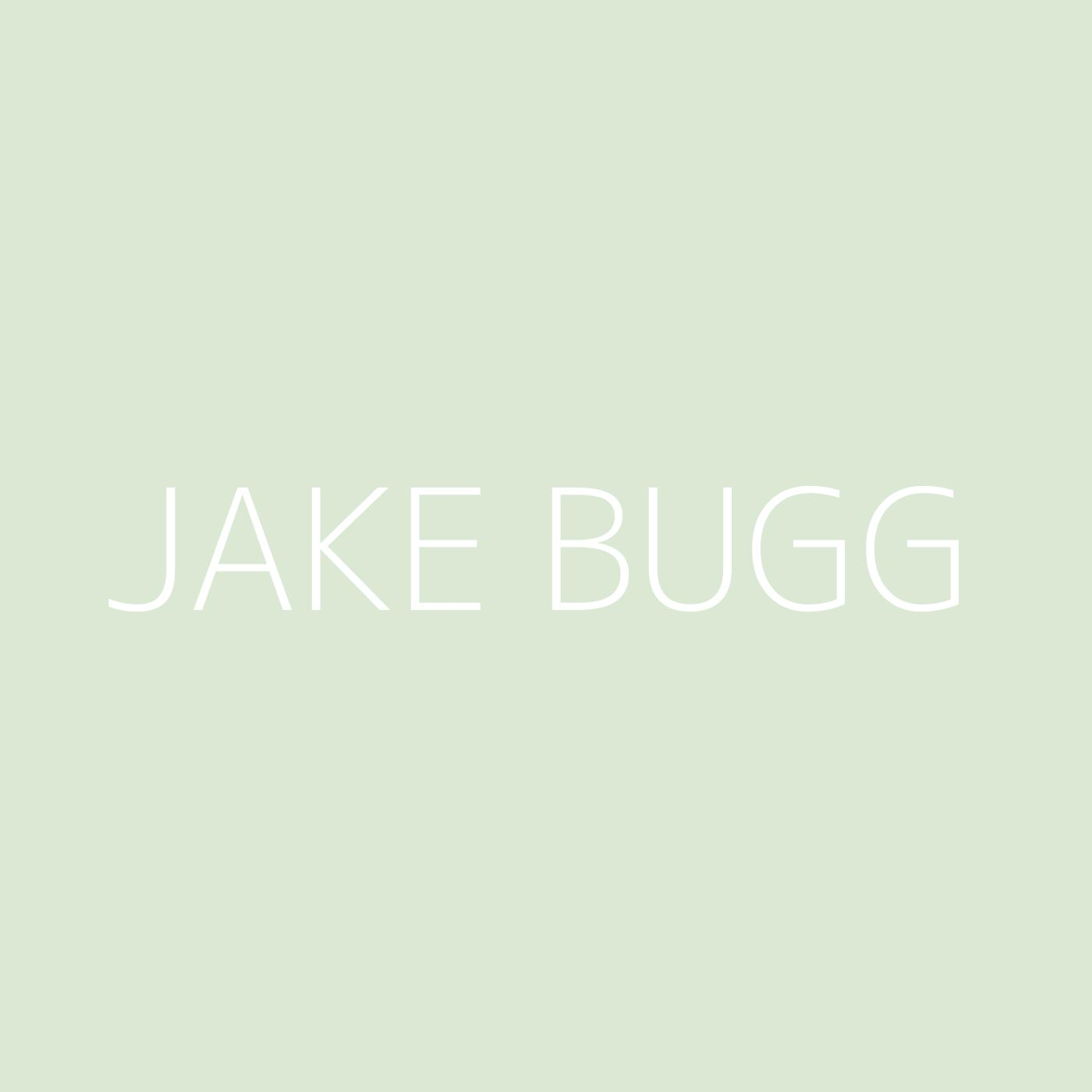 Jake Bugg Playlist Artwork