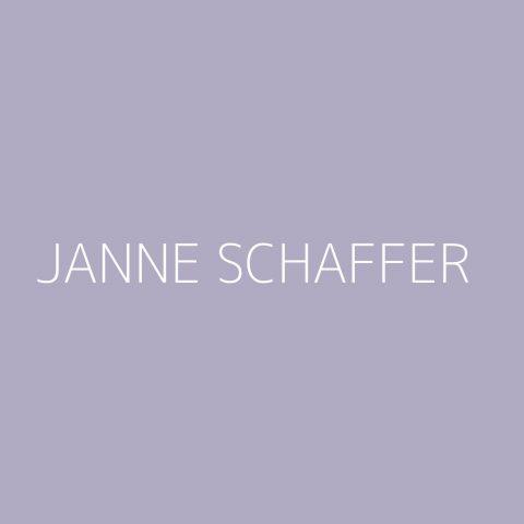 Janne Schaffer Playlist – Most Popular