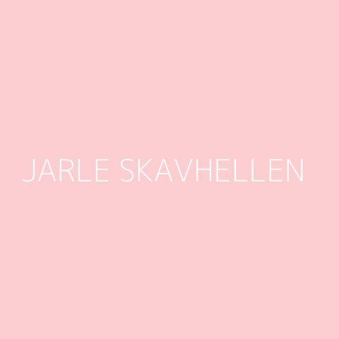 Jarle Skavhellen Playlist – Most Popular