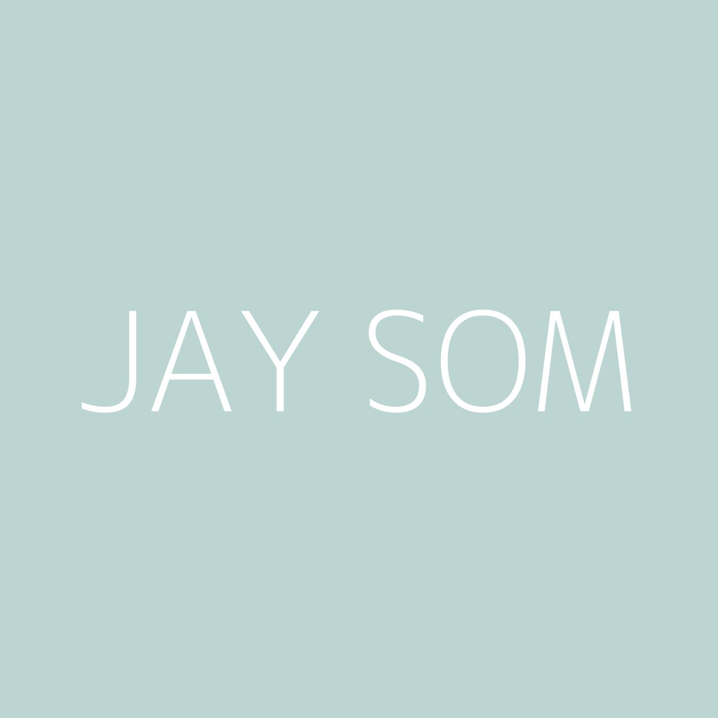 Jay Som Playlist Artwork
