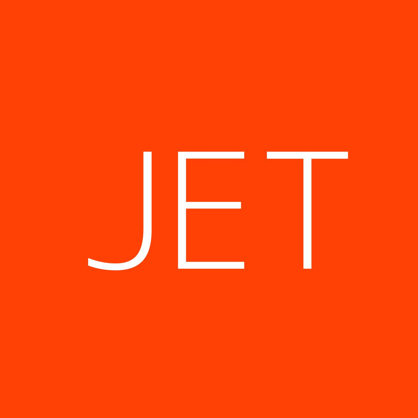 Jet Playlist Artwork