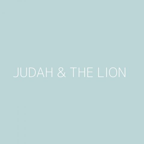 Judah & the Lion Playlist – Most Popular