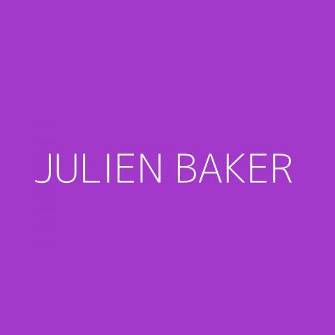 Julien Baker Playlist – Most Popular