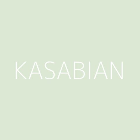 Kasabian Playlist – Most Popular