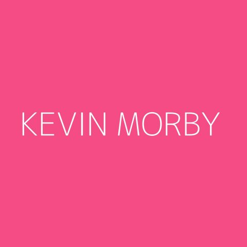 Kevin Morby Playlist – Most Popular