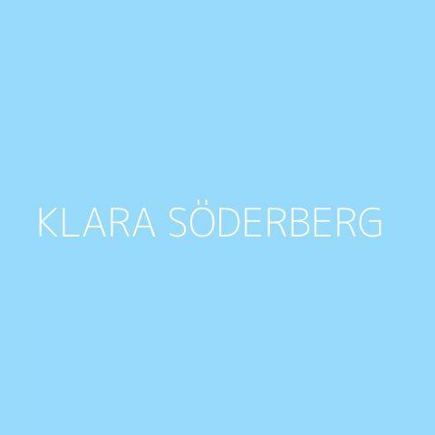 Klara Söderberg Playlist – Most Popular