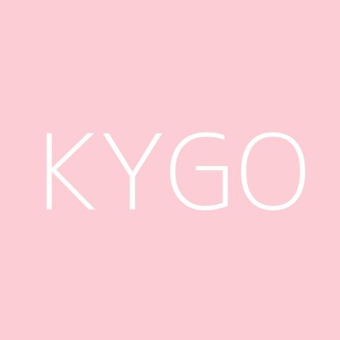 Kygo Playlist – Most Popular