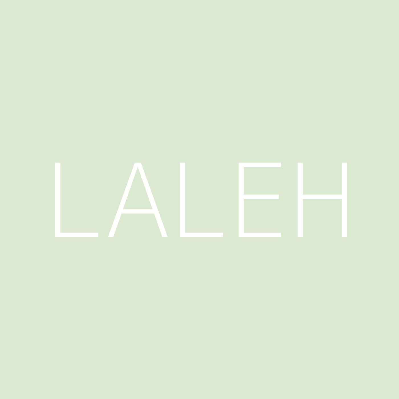 Laleh Playlist Artwork