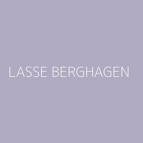 Lasse Berghagen Playlist – Most Popular