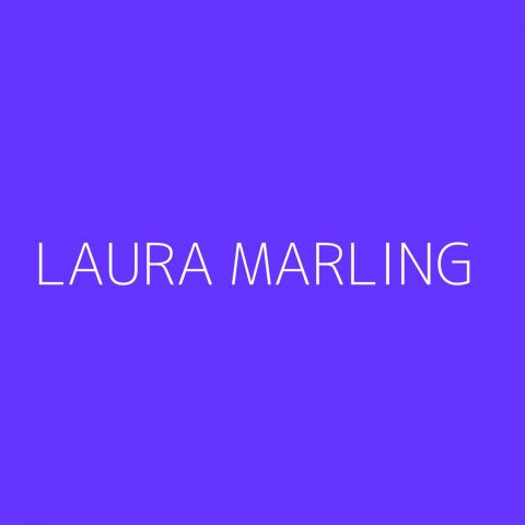 Laura Marling Playlist – Most Popular