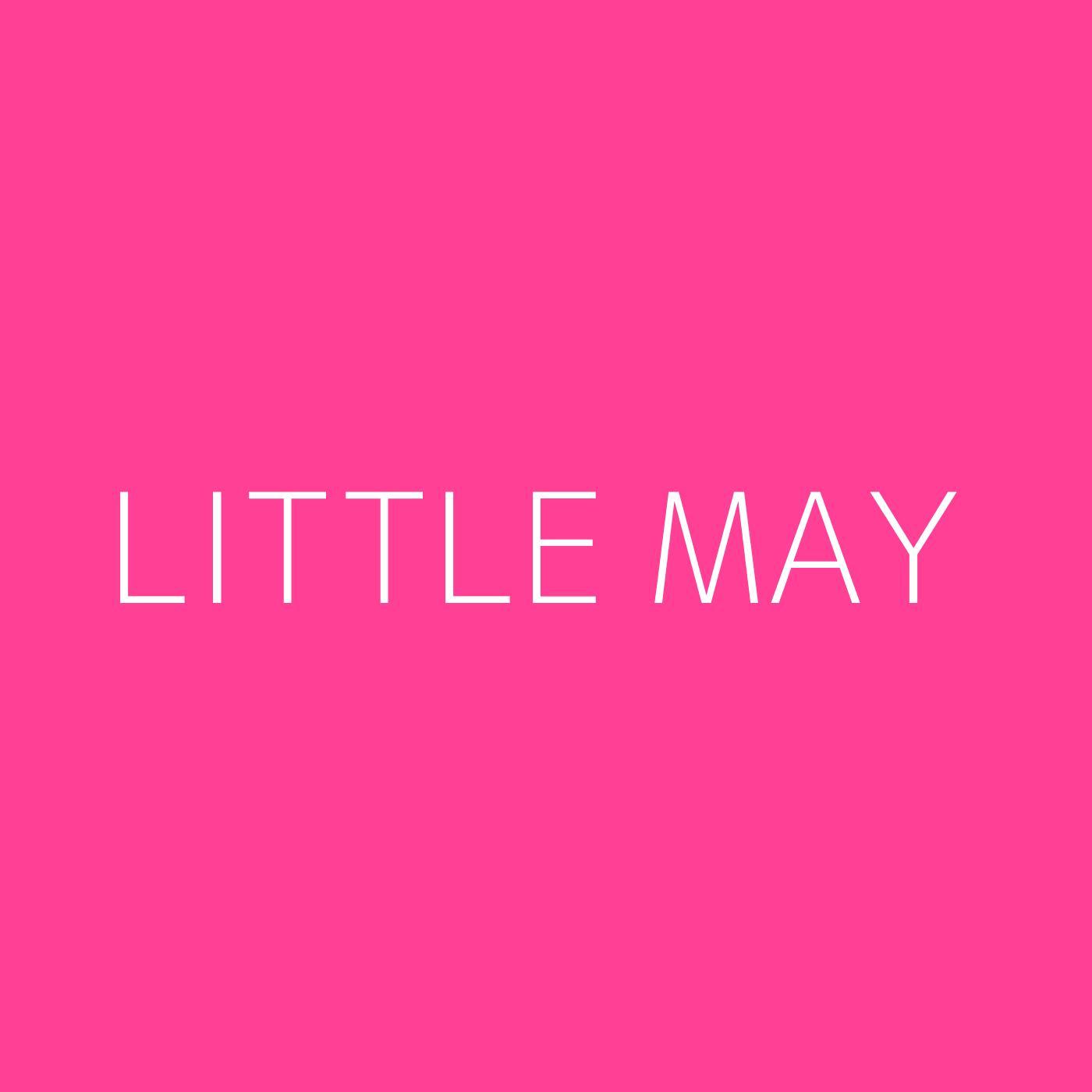 Little May Playlist Artwork