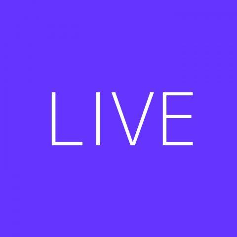 Live Playlist – Most Popular
