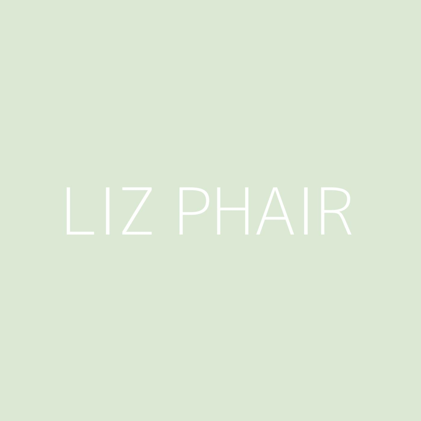 Liz Phair Playlist Artwork