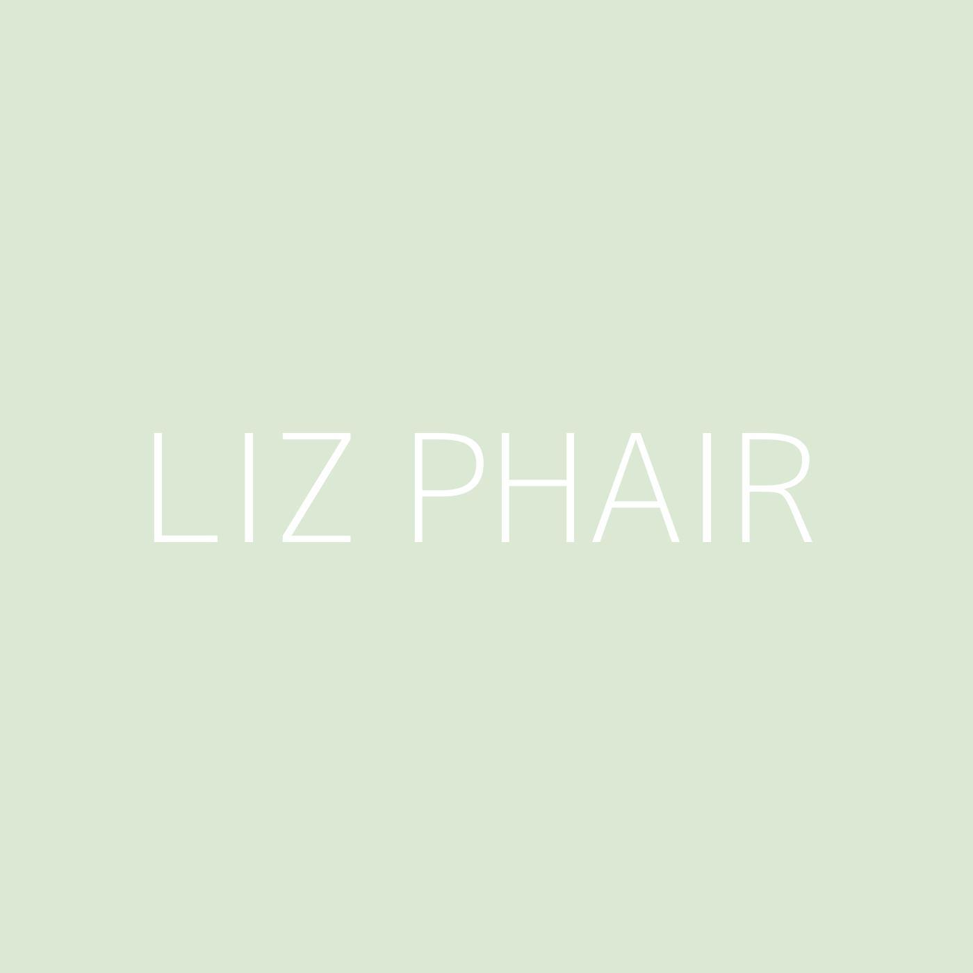 Liz Phair Playlist Artwork