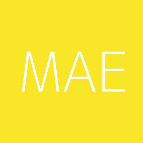 Mae Playlist – Most Popular