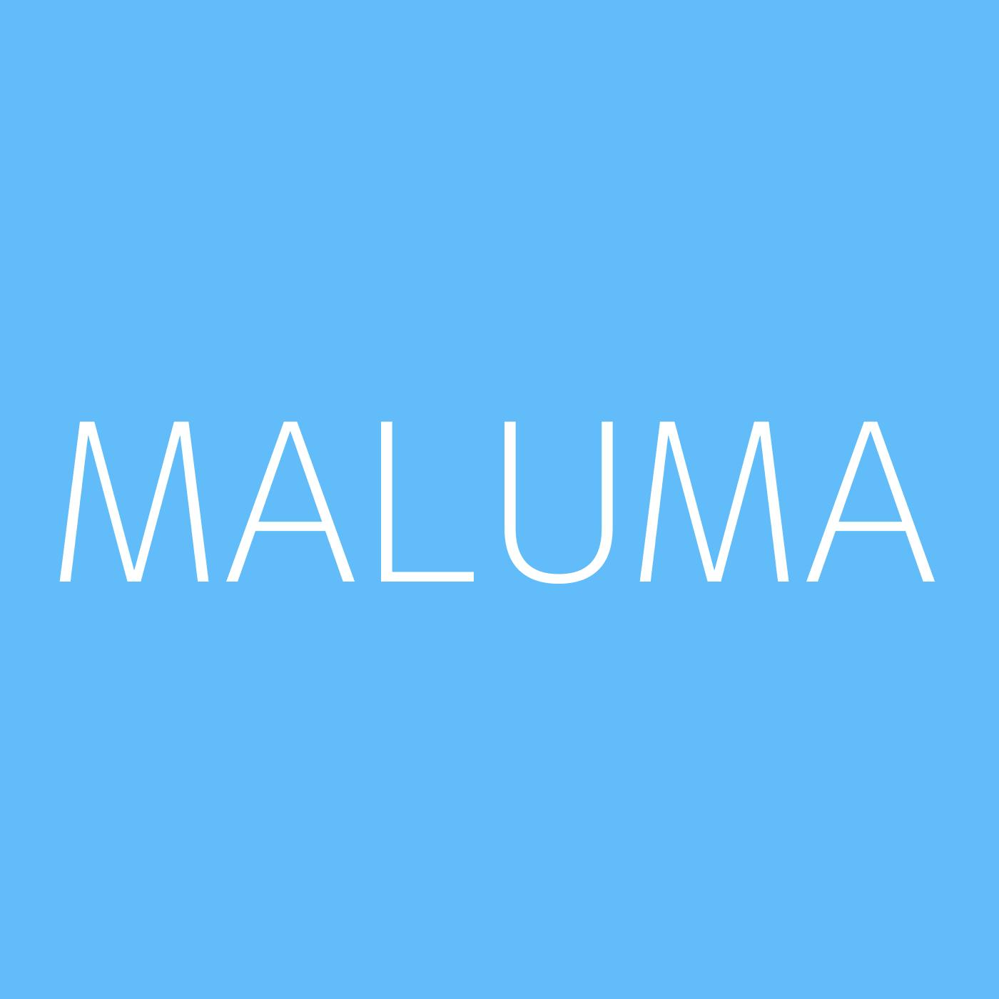 Maluma Playlist Artwork
