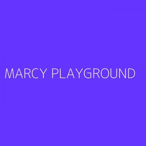 Marcy Playground Playlist – Most Popular