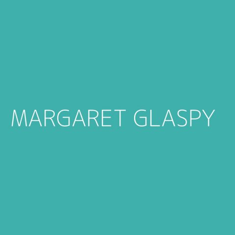 Margaret Glaspy Playlist – Most Popular
