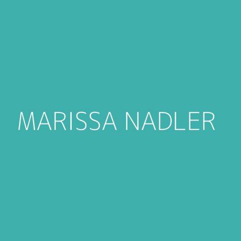 Marissa Nadler Playlist – Most Popular