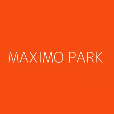 Maximo Park Playlist – Most Popular