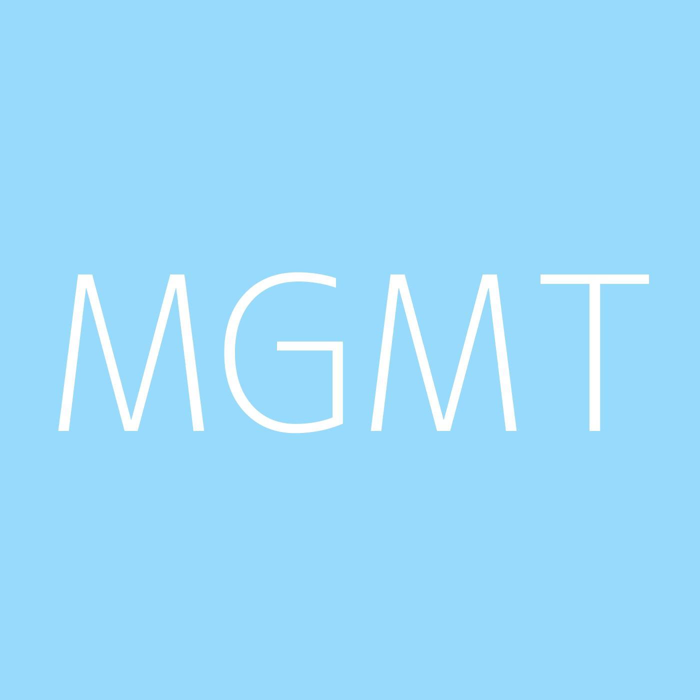 MGMT Playlist Artwork