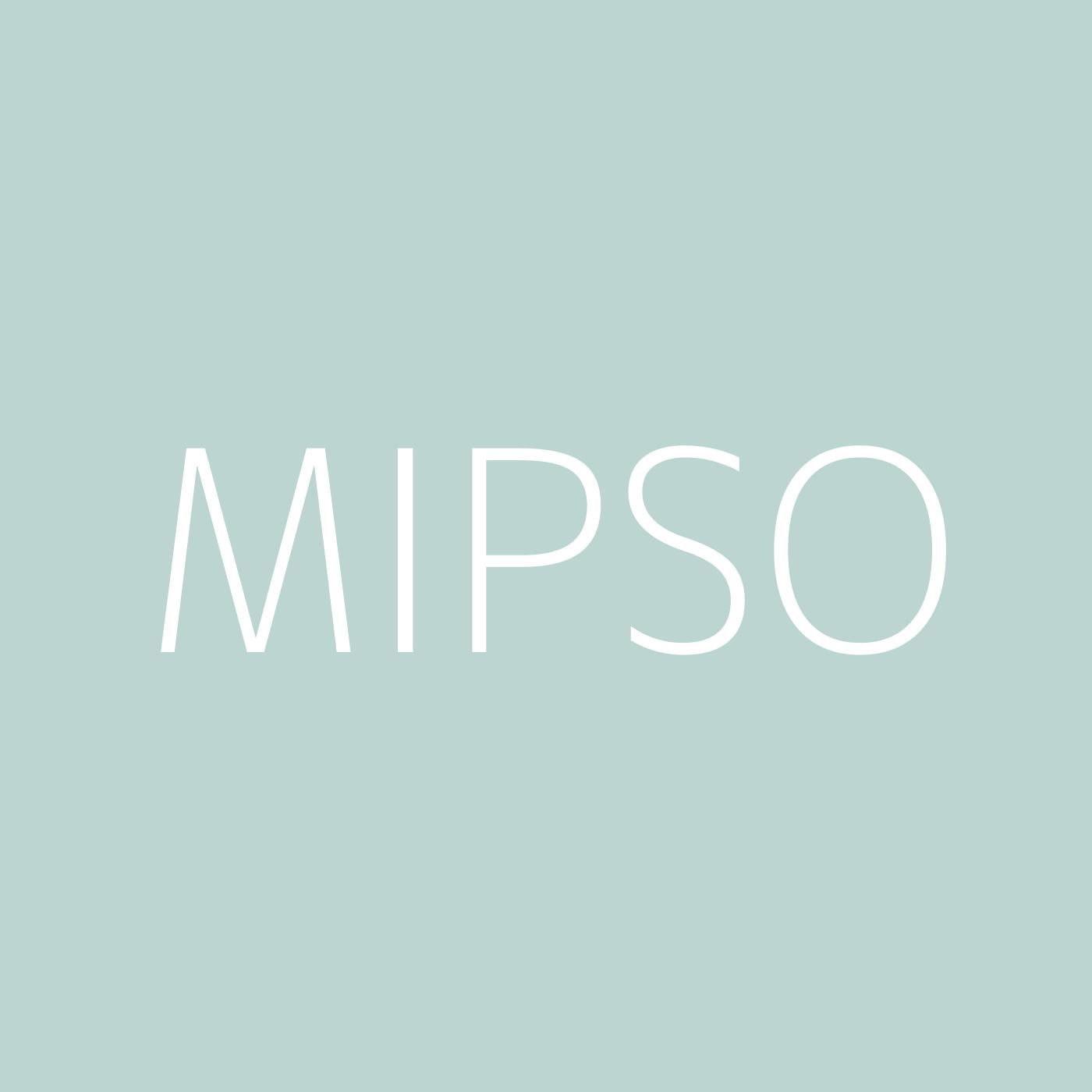 Mipso Playlist Artwork