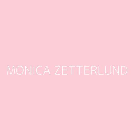 Monica Zetterlund Playlist – Most Popular
